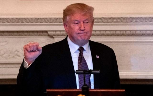 Acuerdo con China debe favorecer a EE.UU. o no tiene sentido: Trump - trump