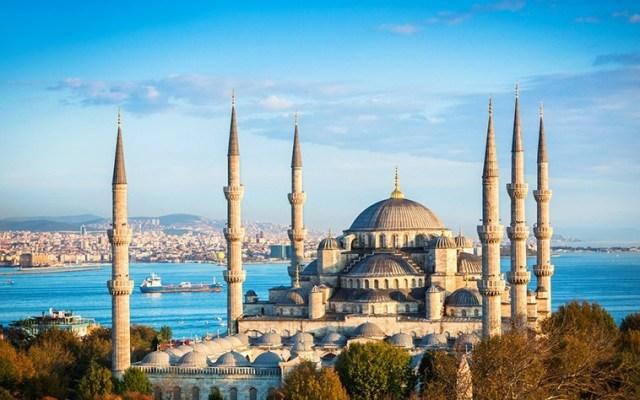 Turquía, el destino ideal para tu próximo viaje - Foto: megatravel.com.mx