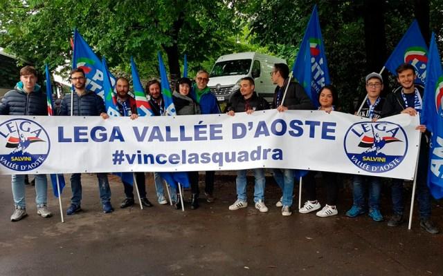 Ultraderechistas marchan en Milán por la conquista de Europa - ultraderecha marcha milán