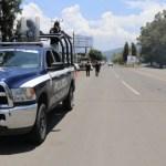 Son 10 los muertos por emboscada en Uruapan: Fiscalía de Michoacán - Foto de @MICHOACANSSP