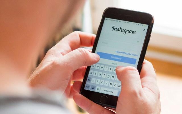 Instagram presenta fallas en varias partes del mundo - Uso de Instagram. Foto de Katka Pavlickova / Unsplash