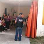 Rescatan a 45 migrantes secuestrados en Amatlán, Veracruz - Foto de FGE Veracruz