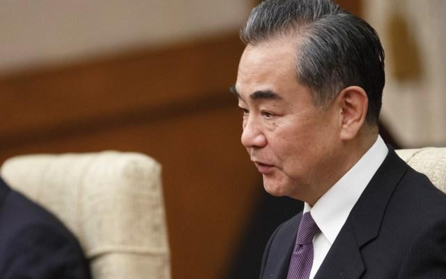 China asegura que luchará hasta el final contra acoso económico de EE.UU. - Foto de AFP