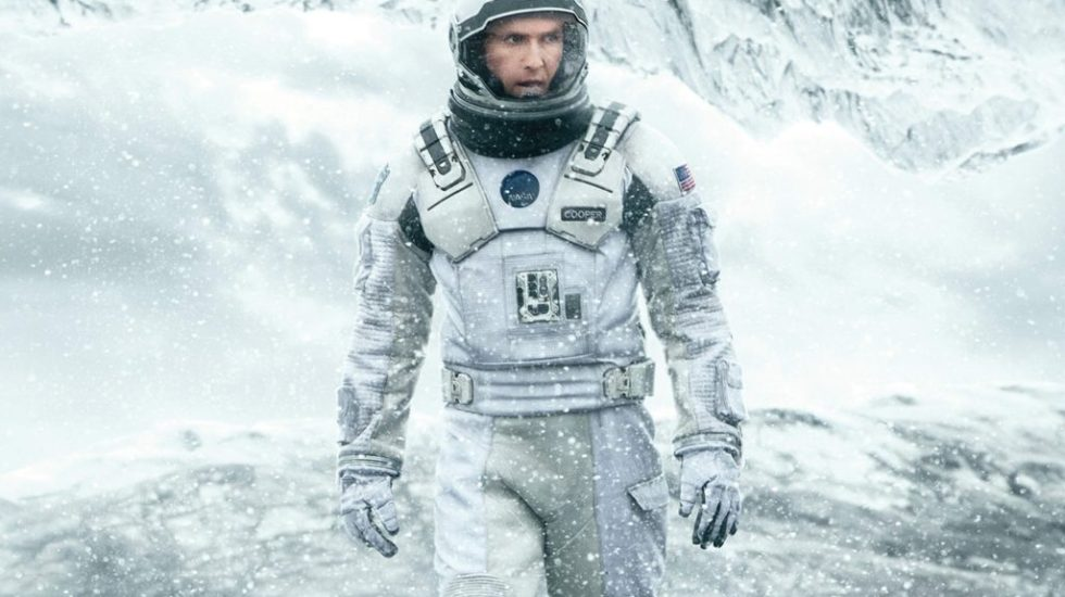Cinco películas de ciencia ficción para ver en tu casa