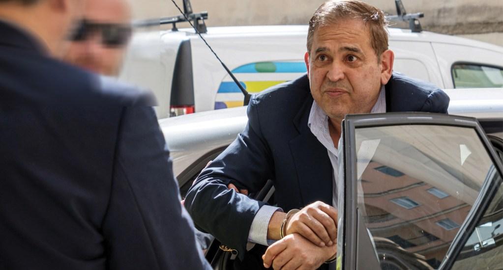 Juez rechaza prohibición para que AMLO deje de emitir declaraciones contra Alonso Ancira - Alonso Ancira, dueño de Altos Hornos de México