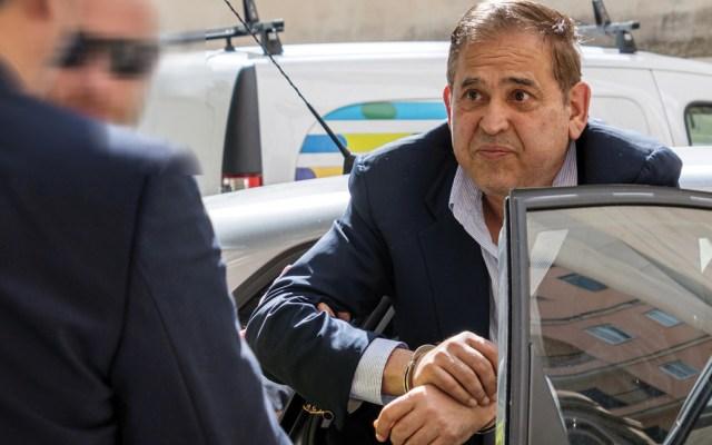 Ordenan desbloquear cuentas bancarias deAlonso Ancira - Alonso Ancira, dueño de Altos Hornos de México