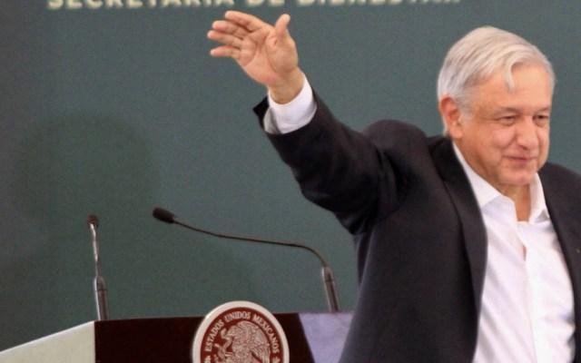 López Obrador confía en alcanzar acuerdo con empresas canadienses por gasoductos - Foto de Notimex