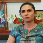 Ana Guevara 'ignora' a presidente de la FMAA para reunión - Ana Guevara. Foto de Notimex