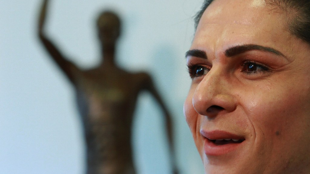 No puedo actuar en favor de la corrupción: Ana Guevara. Noticias en tiempo real