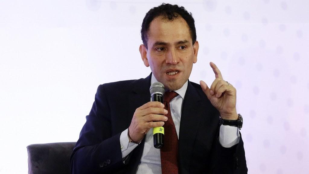 Hacienda no planea recortar el gasto público: Arturo Herrera. Noticias en tiempo real
