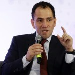 Hacienda no planea recortar el gasto público: Arturo Herrera - Arturo Herrera, subsecretario de Hacienda. Foto de Notimex