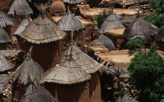 Asesinan a 95 personas en aldea de Mali - asesinados aldea mali