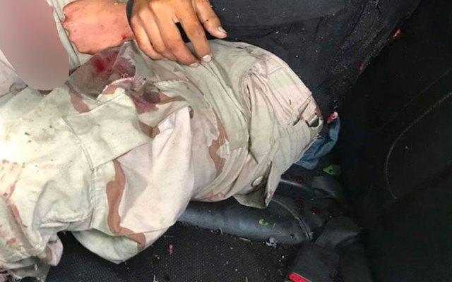 Ejecutan a tres personas tras persecución en el Istmo de Tehuantepec - ejecutan