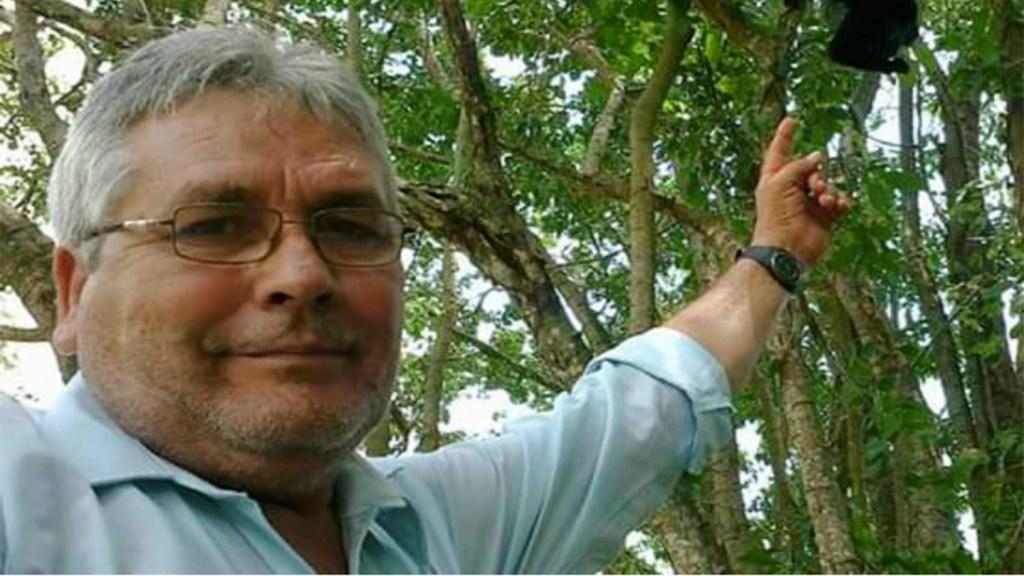 Asesinan a defensor ambiental en Chiapas. Noticias en tiempo real