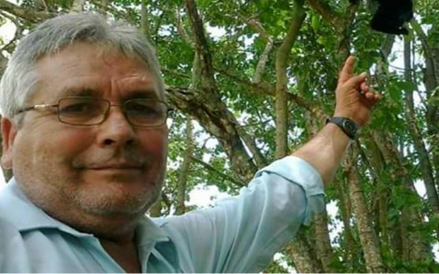 Asesinan a defensor ambiental en Chiapas - asesinato ecologista mono tabasco