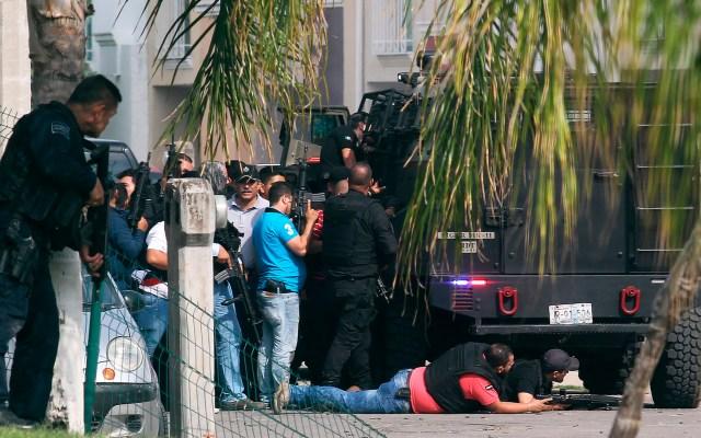 Agresores de agentes de la Fiscalía de Jalisco planearon más ataques: fiscal - ataque tlajomulco fiscalía de jalisco