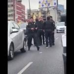 #Video Automovilista denuncia abuso policial en Viaducto Miguel Alemán - Automovilista abuso policial accidente Viaducto Miguel Alemán