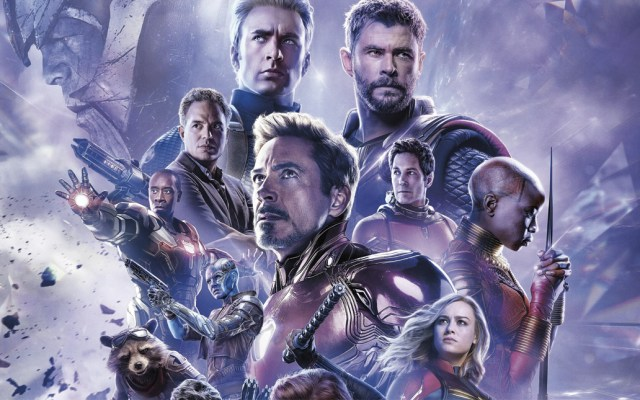 """""""Avengers: Endgame"""" es la película más taquillera de la historia - Avengers Endgame película más taquillera recaudación"""