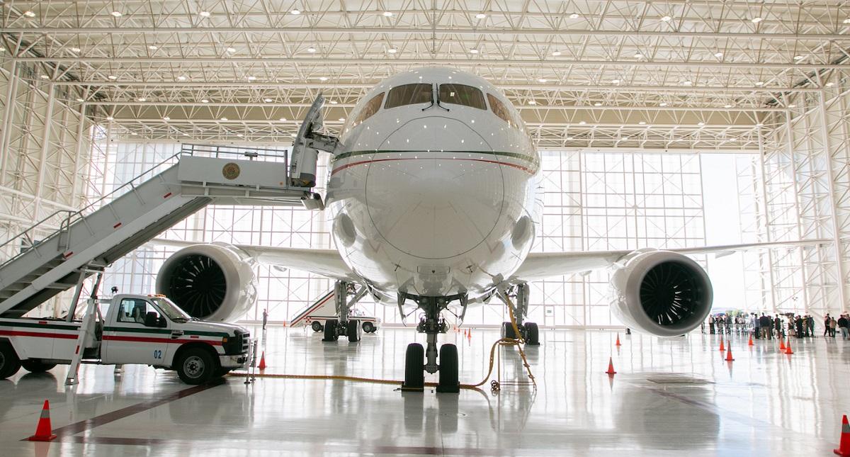 Venta de avión presidencial financiaría plan inmigratorio de México, según AMLO