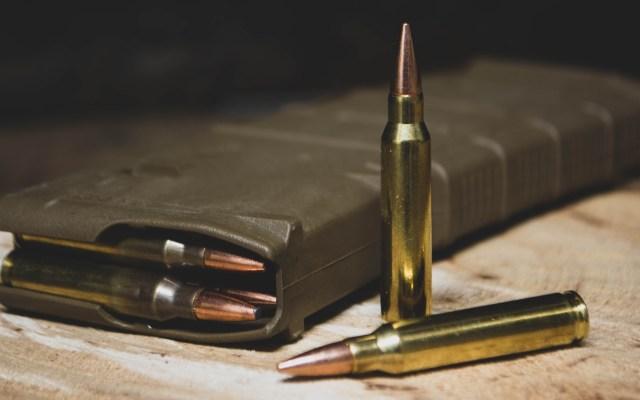 Mayo fue el mes más violento del que se tenga registro en CDMX - Mayo Ciudad de México Balas armas de fuego Violencia