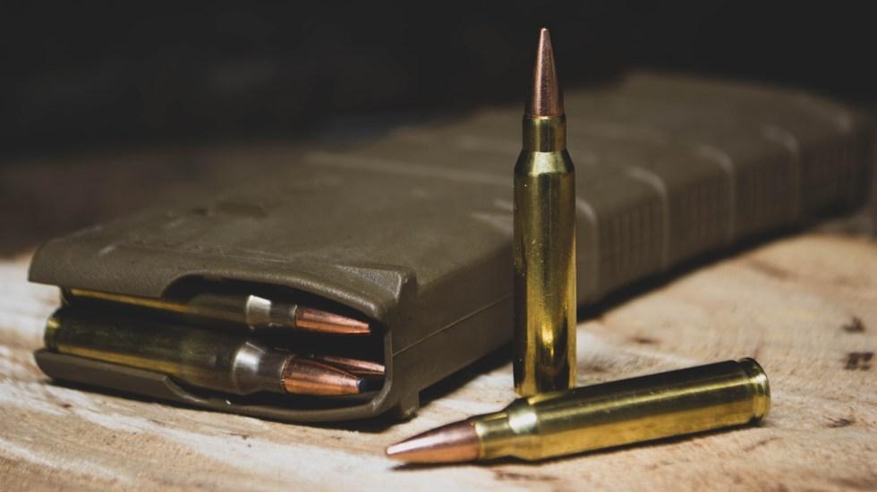 Detienen a tres por ataque contra fiscal de Tecámac - Mayo Ciudad de México Balas armas de fuego Violencia