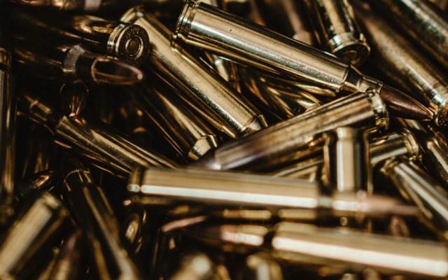 Senado de EE.UU. aprueba bloquear la venta de armas a Arabia Saudita - Balas armas munición