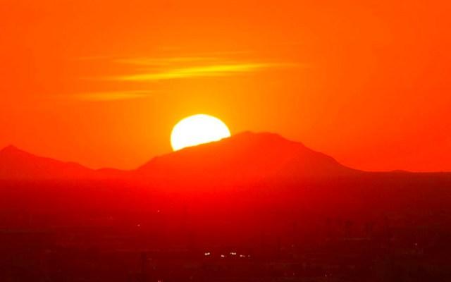 Hermosillo es la ciudad más caliente del mundo - calor hermosillo