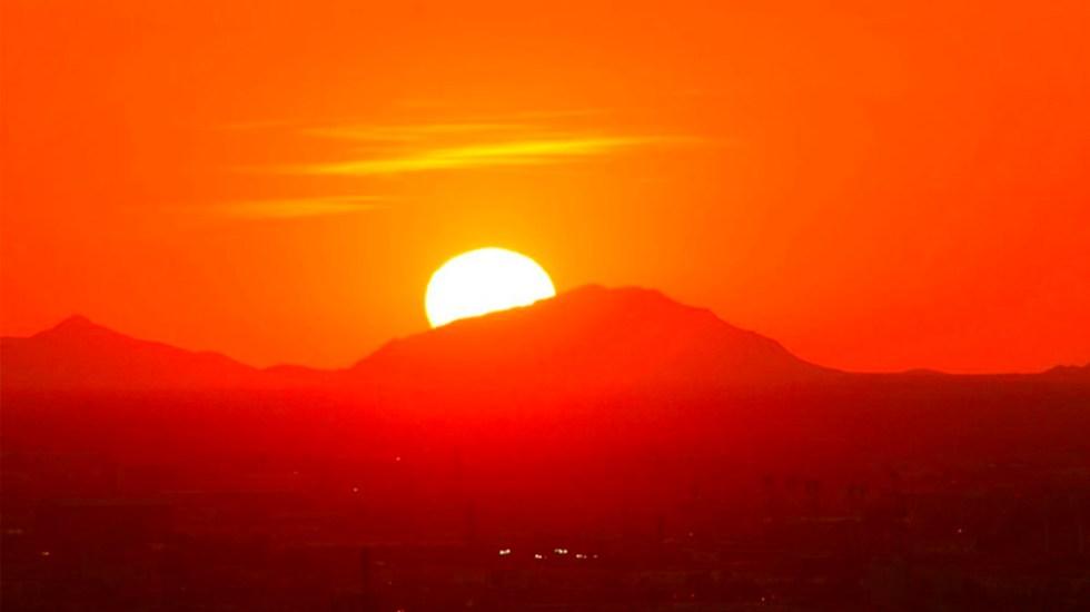 Resultado de imagen para hermosillo ciudad mas caliente del mundo