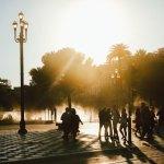 ¿Por qué se siente más calor en las ciudades? - Foto de Jonas Weckschmied on Unsplash.