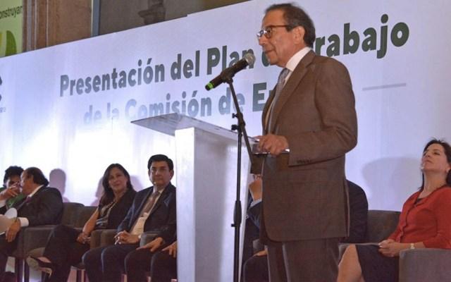 Empresarios y gobierno deben colaborar en materia energética: CCE - Foto de CCE