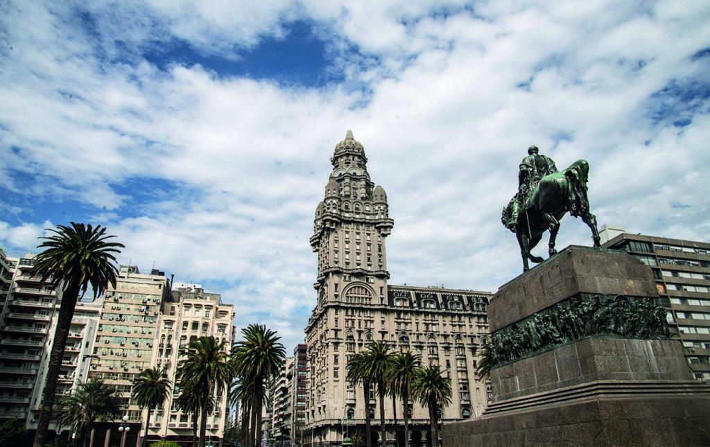 Montevideo: ramblas, mercados y art decó. Noticias en tiempo real