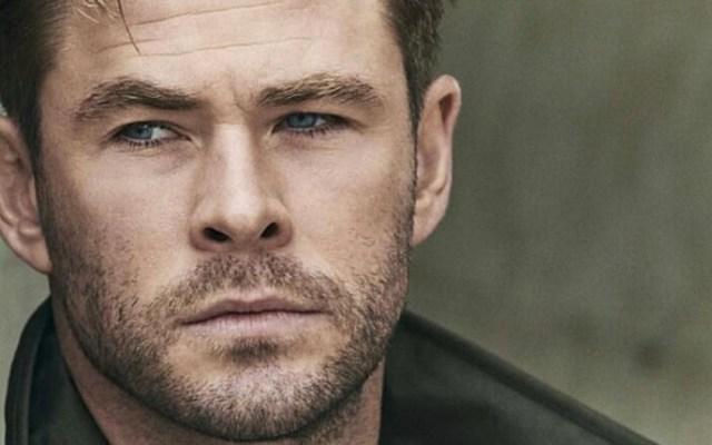 Chris Hemsworth anuncia retiro temporal de Hollywood - Chris Hemsworth. Foto de @gqspain
