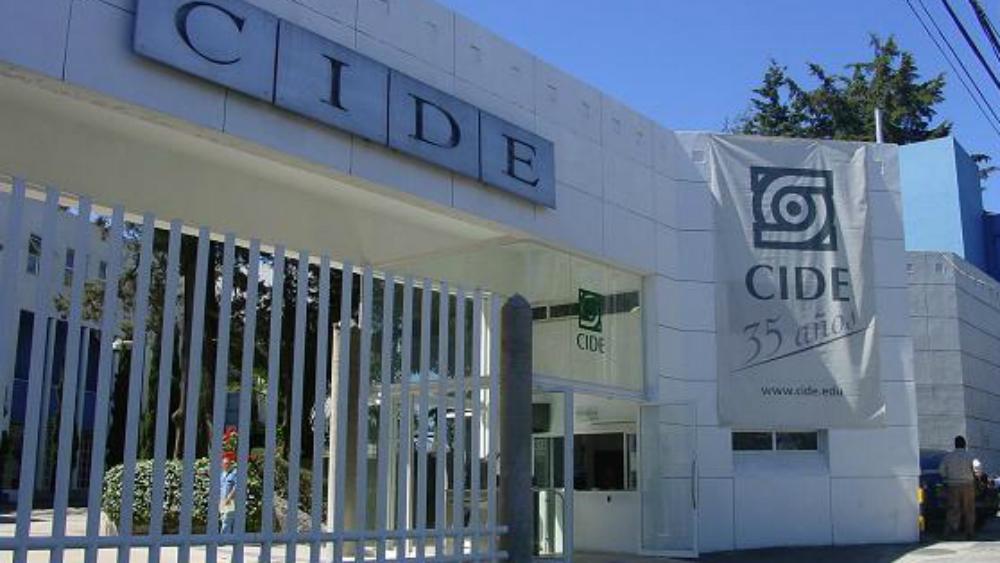 """Reconoce CIDE """"reducciones presupuestales y restricciones administrativas"""" en últimos años - Foto de CIDE"""