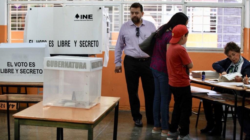 Cómo saber en qué casilla votar - cómo saber en qué casilla votar