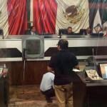 Congreso de Sonora rechaza revocación de mandato de alcalde detenido en EE.UU. - congreso sonora bácum revocación de mandato