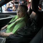 Consuelo Loera, madre de Joaquín 'Chapo' Guzmán, se contagió de COVID-19