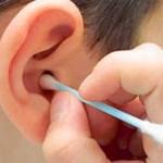 Hombre sufre infección cerebral por el uso reiterado de cotonetes - cotonetes