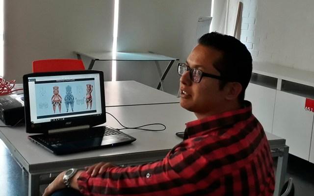 UNAM y UG trabajan en proyecto colaborativo sobre cultura Chupícuaro - Cultura Chupícuaro
