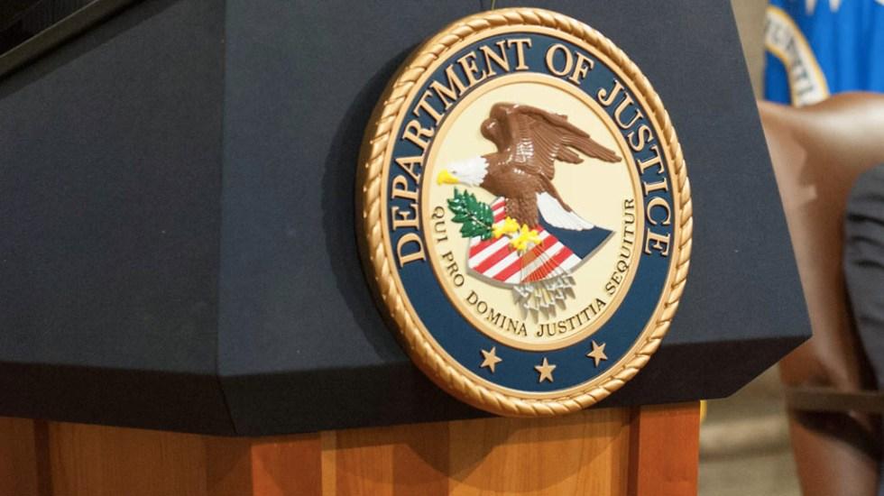 EE.UU. detiene a mil 700 en operativo contra la pedofilia - Departamento de Justicia Estados Unidos pedofilia
