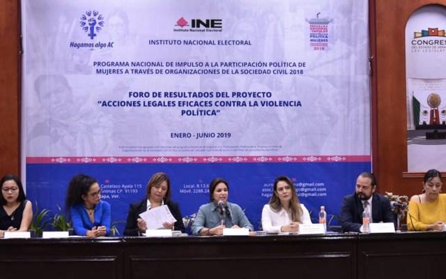 """Diputada de Morena llama """"autistas"""" a trabajadores del Congreso de Veracruz - Diputada Morena autistas Congreso Veracruz"""