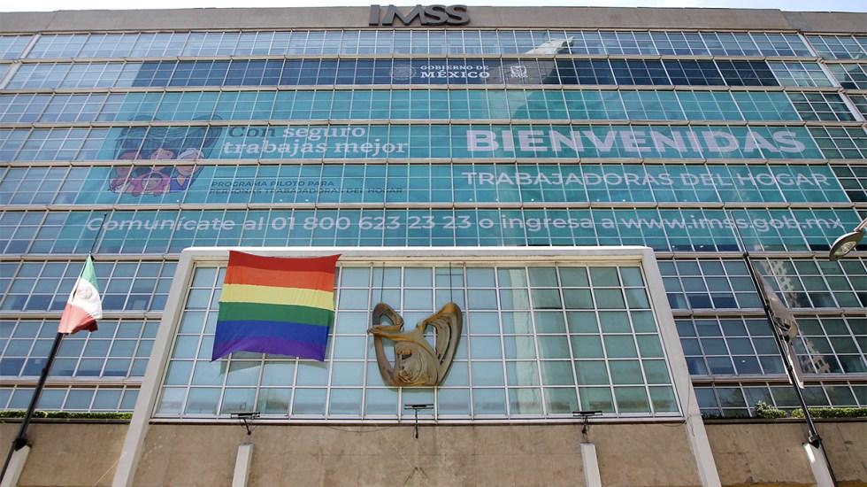 IMSS resguardará a niños y padres de familia hasta nuevo aviso tras lo ocurrido en Culiacán - diversidad sexual imss