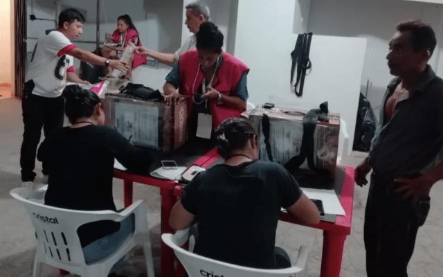 Únicamente se presentaron 68 denuncias ante Fepade en elecciones - Foto de Sipse