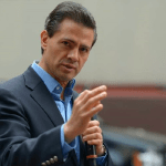 Rechaza EPN imputaciones en su contra; 'mienten', dice