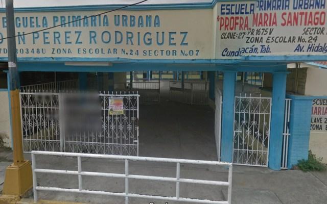 Investigan presunta discriminación contra menor con VIH en escuela de Tabasco - Foto de Google