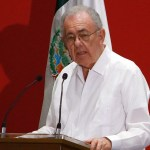 Jiménez Espriú en desacuerdo con López Obrador por amparos - jiménez espriú