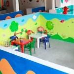 Función Pública deberá revelar fiscalización a estancias infantiles - Interior de estancia infantil. Foto de El Sol de Hermosillo