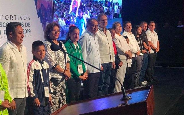 La educación física en México será piedra angular: SEP - educación física