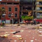 Mueren dos personas por explosión en edificio en Jalisco - explosión edificio jalisco