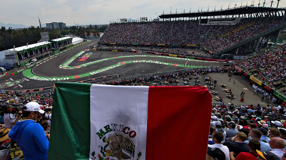 Gobierno federal no invertirá en F1 y NFL: Torruco - Gran Premio de F1