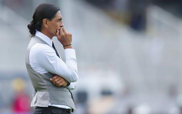 Palencia deja a Lobos BUAP tras desacuerdo - Palencia